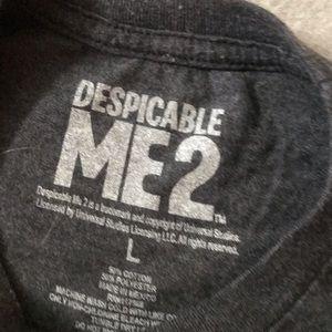 Universal Shirts - Despicable me 2 shirt